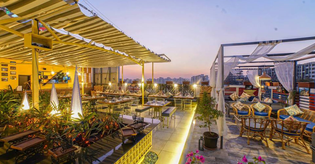 10 Theme Based Restaurants In Pune For Every Mood