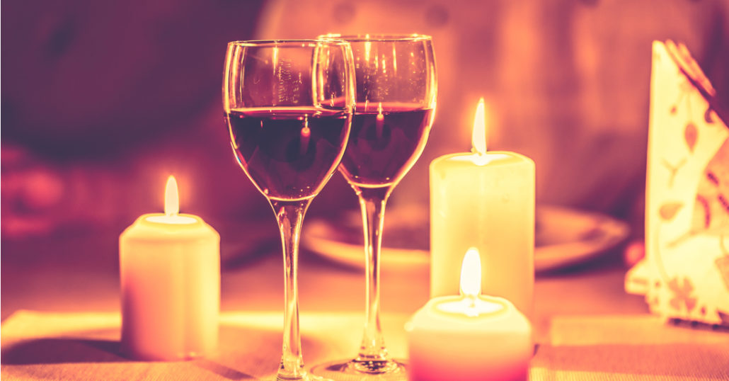 These Romantic Restaurants Are Perfect For Candlelight Dinners In Kolkata