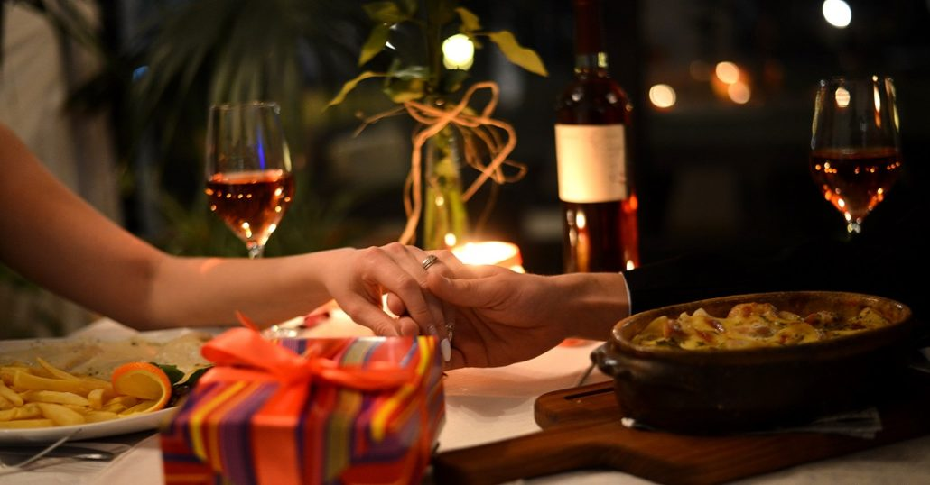 Anniversary Coming Up 5 Star Restaurants Across Hyderabad That Are Perfect To Celebrate Dineout