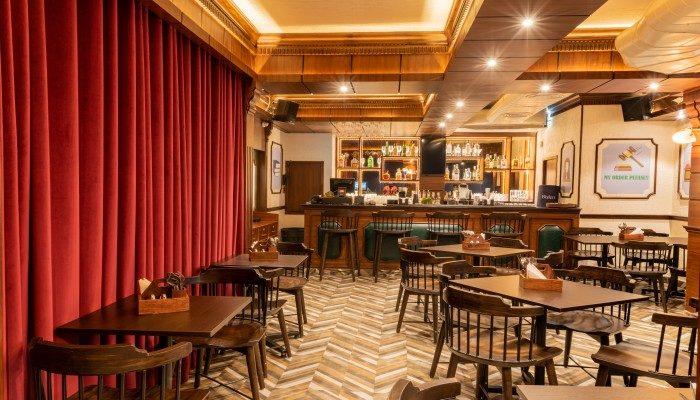 Judge & Jury | Best Restaurants in North Delhi