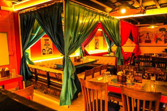 Angrezi Dhaba | Best Restaurants in Mumbai