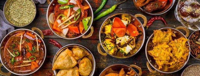 Top Restaurants in Indore