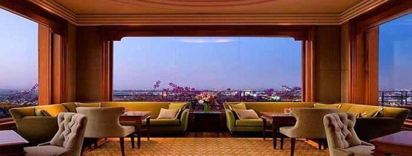 Best Restaurants in Hyderabad with view