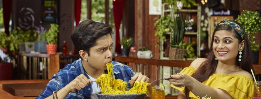Top Restaurants in Surat