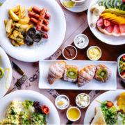 Seasonal Tastes   Buffets in Chennai under 999