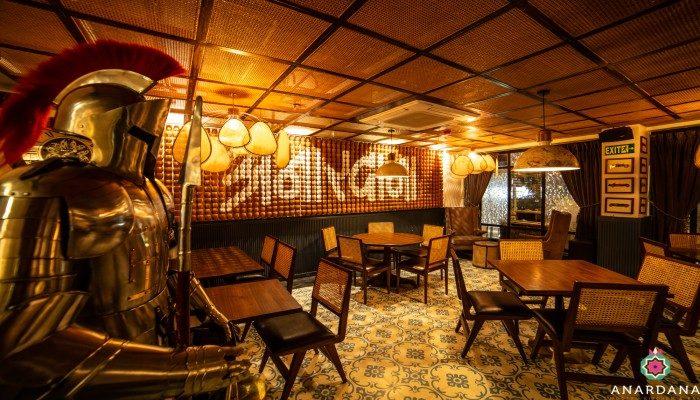 Best Restaurants in East Delhi