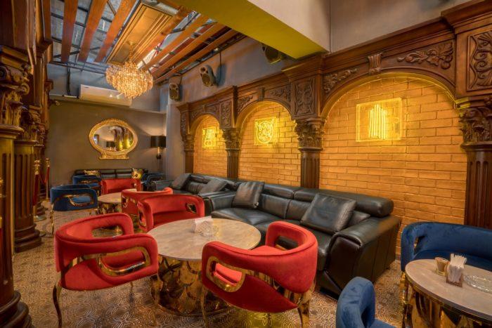 Sin City | Best Restaurants in Andheri