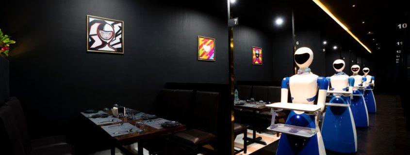 Aristos | Best Restaurants in Chennai