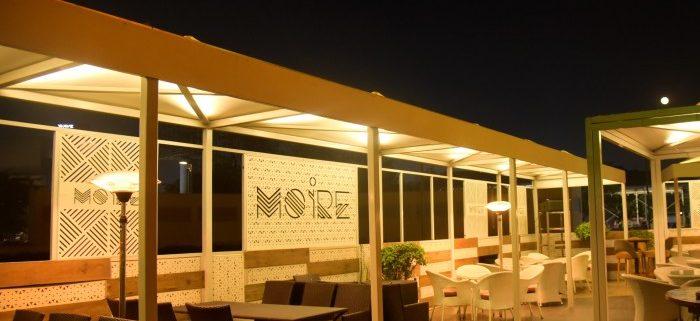 Moire Lounge & Bar