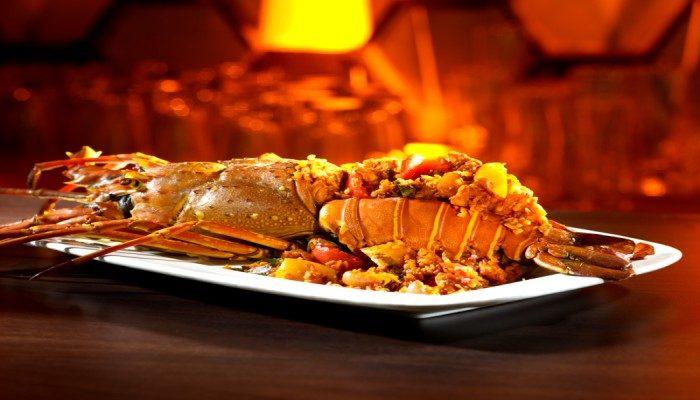 Mahesh Lunch Home | Best Seafood Restaurants in Mumbai