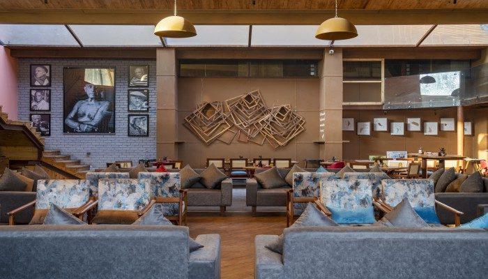 Pablo - The Art Cafe & Lounge | Best Bars in Mumbai
