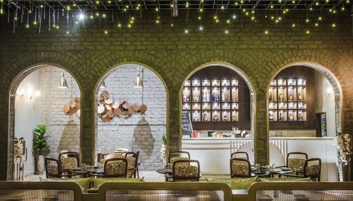 Tathya | Best Restaurants in Pune