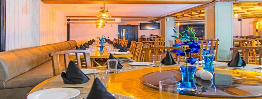 Best Restaurants in South Delhi