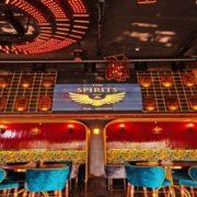 The Spirits | Best Bars in Kolkata