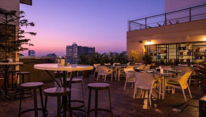 Best Bars in Pune