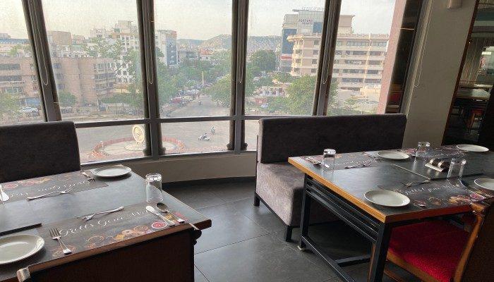 Safest Restaurants in Jaipur