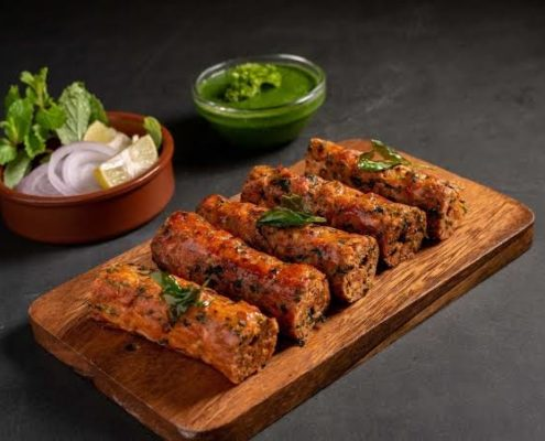 flat 10% off at Desi Cafe
