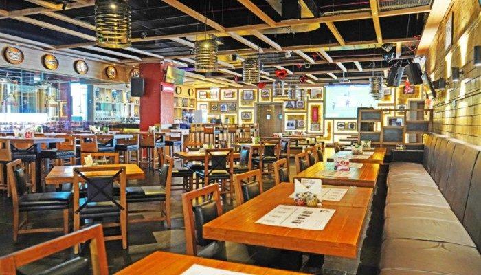 Best Bars in Chandigarh