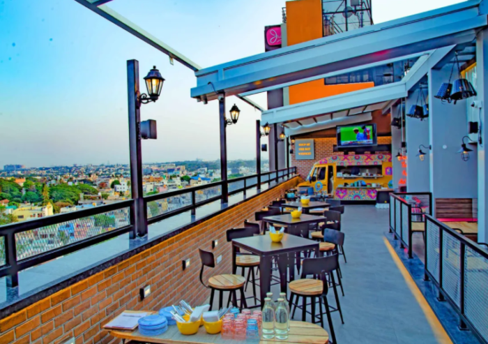 Best Bars in Bangalore