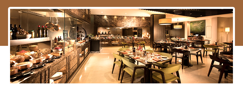 Luxury Dining in Bangalore