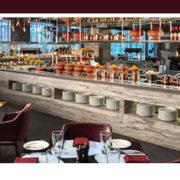 Luxury Dining in Bangalore