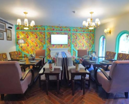 Bon Gateau | Best Restaurants In Ludhiana