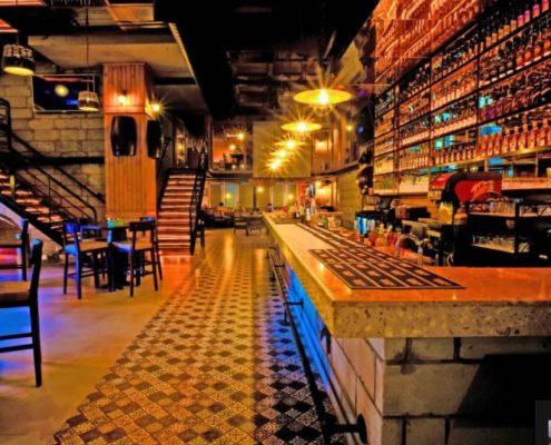 Bulls and Barrels | Best Restaurants In Delhi