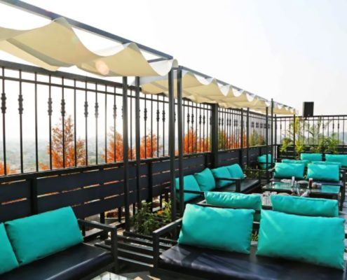 Sixtynine.ml | Best Party Restaurants in Ludhiana