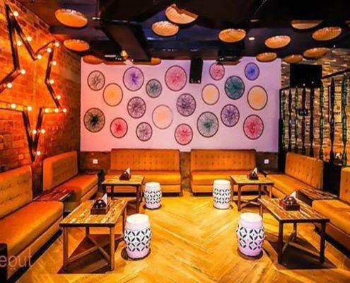 Club Barocks | Best Restaurants In Kolkata