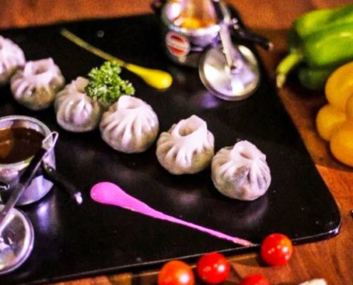 DRYP | Best Restaurants In Chandigarh