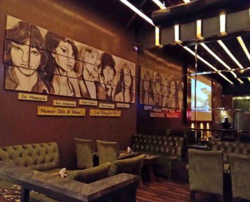 MOBE | Best Restaurants In Chandigarh