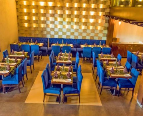 Maini's Green Leafe | Best Restaurants In Delhi