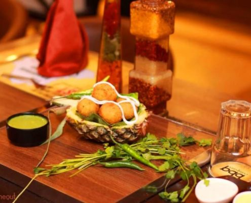 The Barbeque Company | Best Restaurants In Delhi