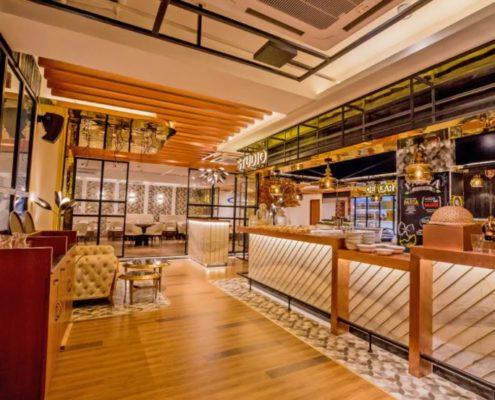 Thee Suez Restaurant | Best Restaurants In Ludhiana