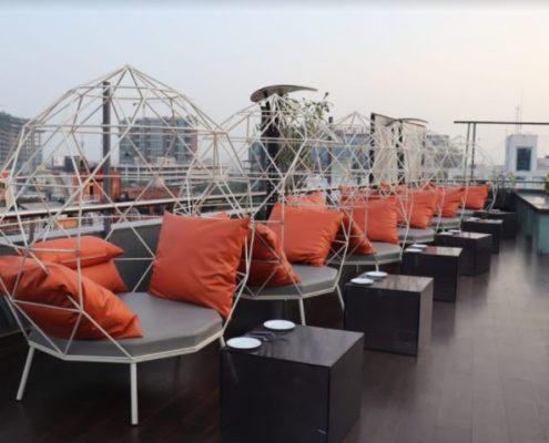 Atmosphere 6 | Best party restaurants in Pune