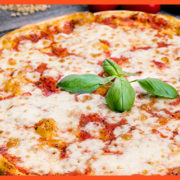 Top 5 Pizza Places In Ahmedabad