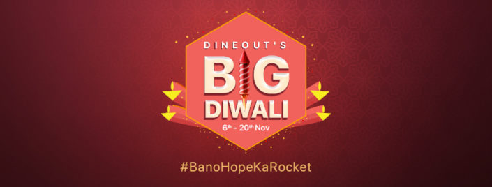 Restaurants for Diwali party in Nagpur