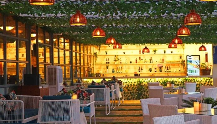 Hyderabad's Best Restaurants
