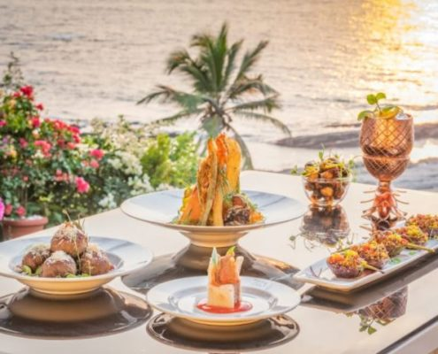 Casa Playa | Top 5 Restaurants In Goa