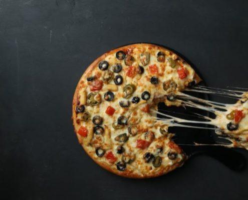 Cheelizza | Top 5 Pizza Places In Vadodara