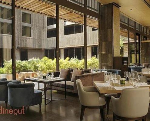 Del | Best party restaurants in Delhi
