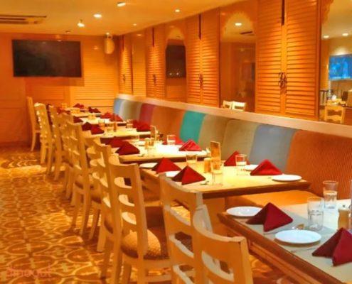Jaisalmer Sonar Kella | Best party restaurants in Kolkata