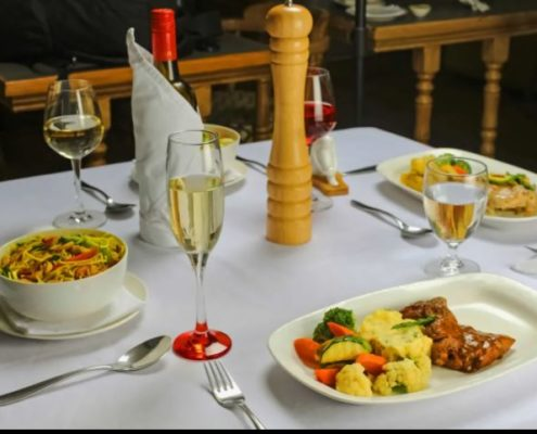 Meeting Point | Best Party Restaurants in Nagpur