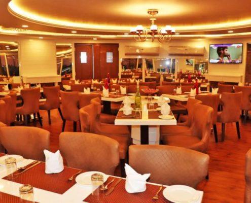 Merry Go Round | Best party restaurants in Agra