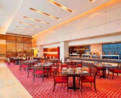 Momo Cafe | Top 5 restaurants in Mumbai