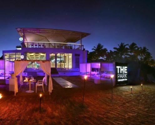 Peace | Top 5 Restaurants In Goa