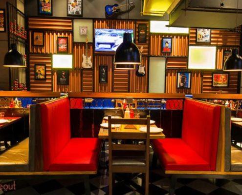 Pop Tate's | Top 5 restaurants in Mumbai
