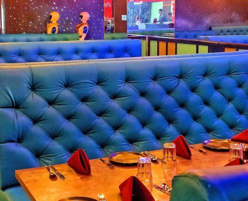 ROBO 2.0 | Best Party Restaurants in Nagpur
