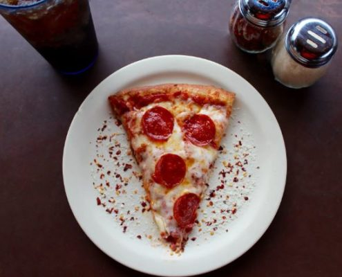Real Paprika | Top 5 Pizza Places In Surat