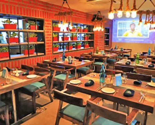 Social Affair | Top 5 Pizza Places In Vadodara